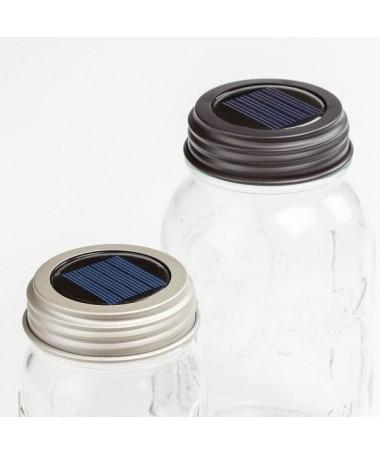Tapa de luz solar